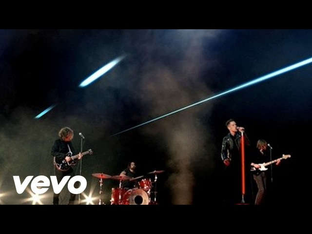 The Killers - Runaways_Беглецы,2012