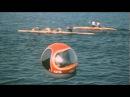 видео клип из кинофильма гостья из будущего полет Коли Герасимова над Mосквой