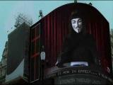 V for Vendetta The Speech Subtitled