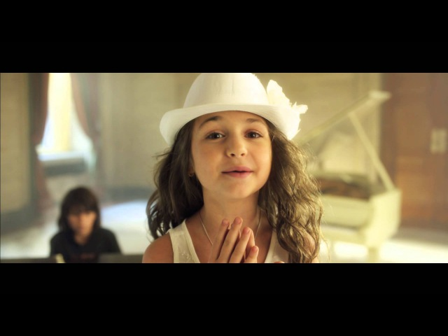 Krisia, Hasan and Ibrahim - Planet Of The Children (Junior Eurovision 2014) - Official Video