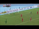 Уфа - Мордовия 1-1 (6 марта 2016 г, Чемпионат России)