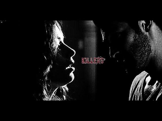 ►Allison Derek| We Must Be Killers