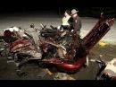 Deadly car accident in Russia! Смертельная авария в России!