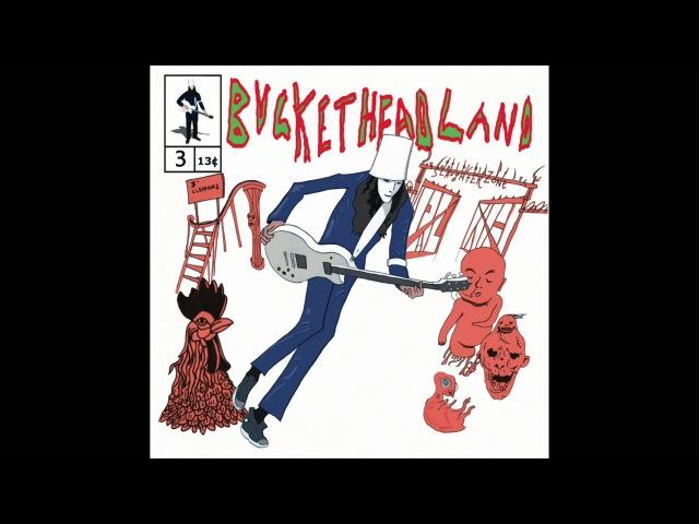 Emotional Buckethead Compilation Part 1 (1-25)