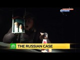 Русский кукольный театр демонстрирует самые актуальные спектакли на фестивале в Петербурге