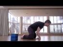 Йога в помощь кроссфитеру и бойцу. Cool Yoga Tricks: Peacock Pose Progression