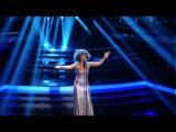 Юлия Савичева - Уитни Хьюстон (I Will Always Love You)