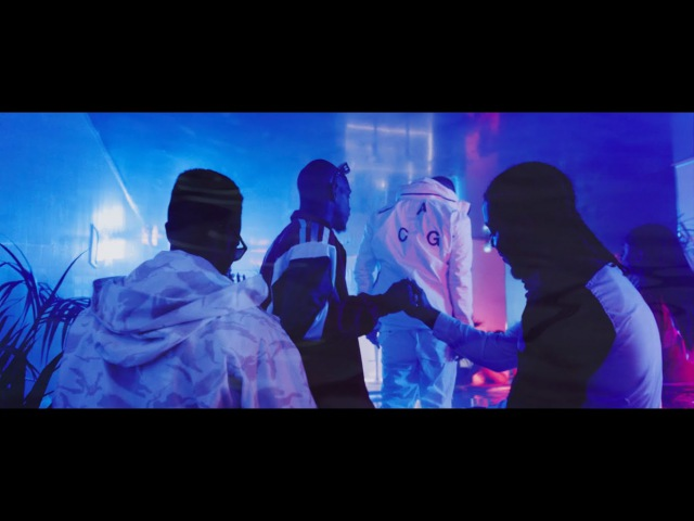 Skepta - Ladies Hit Squad (ft D Double E A$AP Nast)