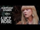 Lucy Rose - My Life // Emergent Sounds Unplugged