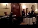 Hayk Ghevondyan Inch dajan e exel im baxt@ Belagio 2015