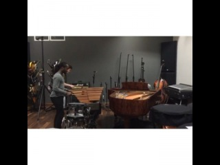 "Little Mix on Instagram: ""#BlackMagic performed on the xylophone and piano! These boys have some serious skills! Perrie"