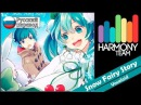 [Vocaloid RUS cover] Melody Note Kari – Snow Fairy Story [Harmony Team]