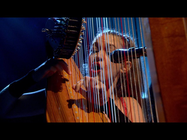 Joanna Newsom - Leaving The City - Later… with Jools Holland - BBC Two