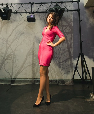 Алина Звягинцева