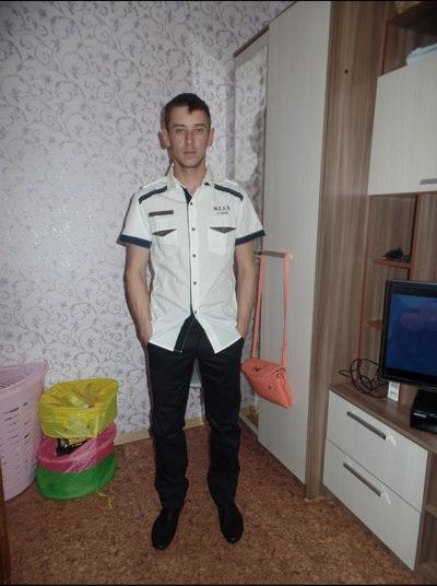 Антон Бормотов