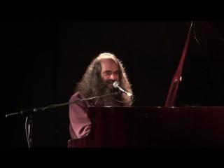 Псой Короленко — Лучше план плохой - Как волка ни корми (Тель-Авив, 2015)