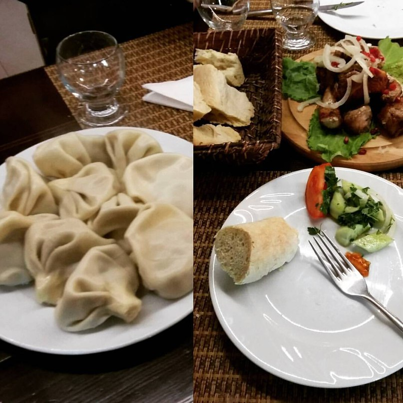 Анюта Джанашия   Белгород