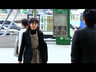 Безнадежная любовь / Bad Love (озвучка) - 15 для asia-tv.su
