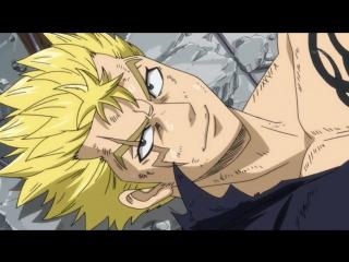 Fairy Tail /Хвост Феи 118 серия 1 сезон Ancord HDTV