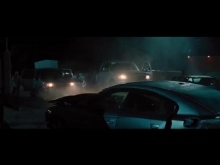 Два ствола (2013) — Русский трейлер [HD]