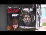 Aljazeera - Politica no Brasil