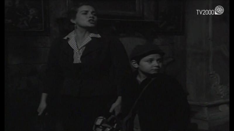 Человек в коротких штанишках / L'amore più bello / L'uomo dai calzoni corti (Италия, Испания, 1957)