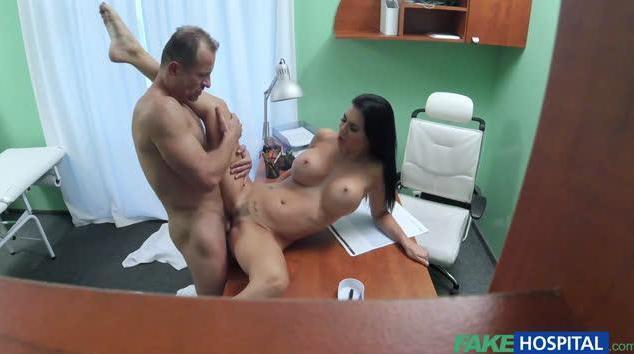 онлайн порно секс госпиталь 3