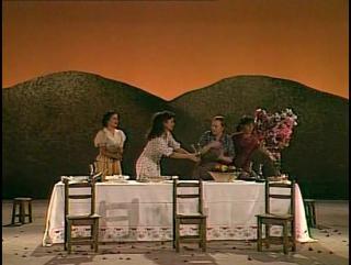 bodas de sangre (1986-francisco montolio-federico garcia lorca)