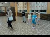 хип-хоп для начинающих: танцы для детей 5-7 лет, СПб, Купчино