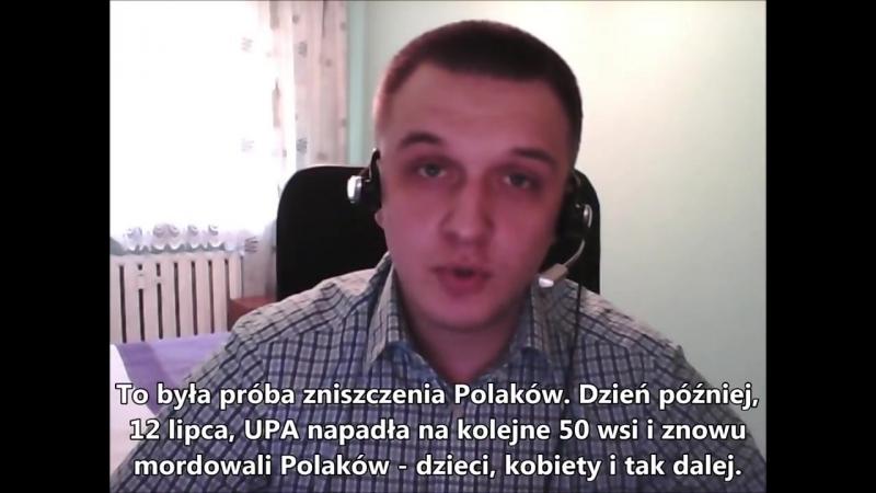 Sprawy Polsko-Ukraińskie
