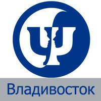 Логотип Институт Инновационных Психотехнологий /Владив./