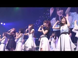 AKB48 Group Request Hour Set List Best 100 2016 места с 20 по 1 Encore