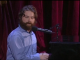Comedy Central presents Zach Galifianakis
