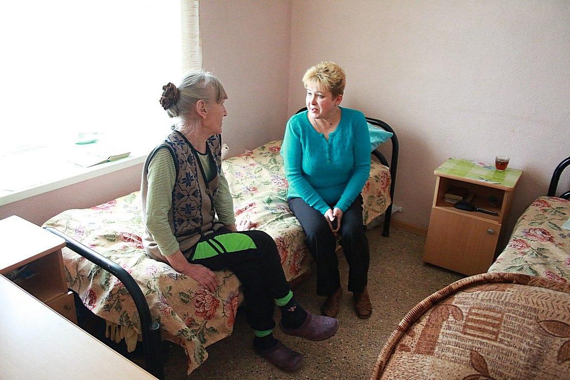 Дома престарелых миасс дома для престарелых как туда попасть