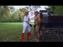 Kinkyworld ( Pirate Fetish Machine 25) Scene 4 ( Lilliane Tiger)