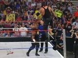 Дадли Бойз против Гробовщика (Dudley Boyz)