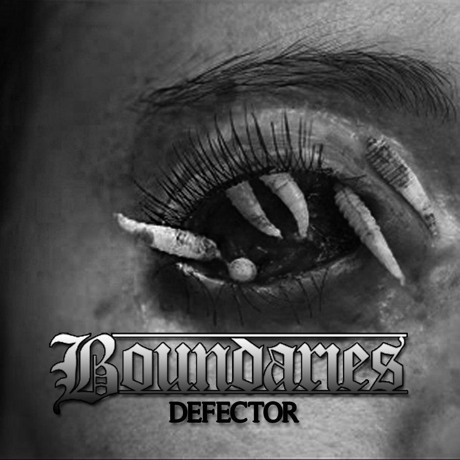 Boundaries - Defector (EP) (2015)