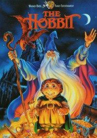 ������ / The Hobbit (1977)