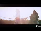 серебро - Kiss (Official Video)