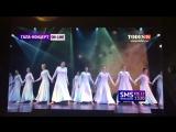 TODES Воронеж Тушино 2016