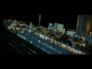 Титаник режиссерская версия (трейлер)