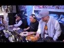 Dj Q Bert, Dj Shorkut & D-Styles at NAMM 2015