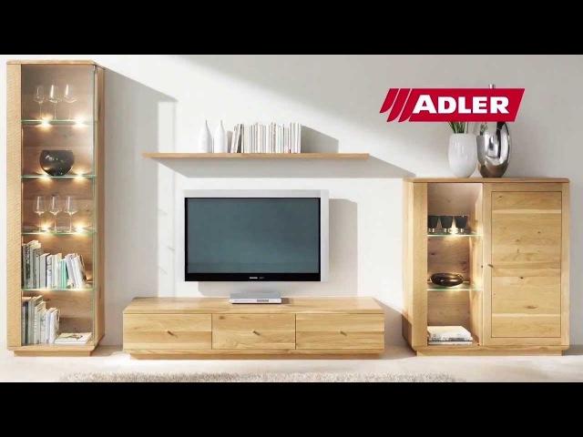 Масла и воски для мебели, обработка мебели маслом Legno-Öl от ADLER