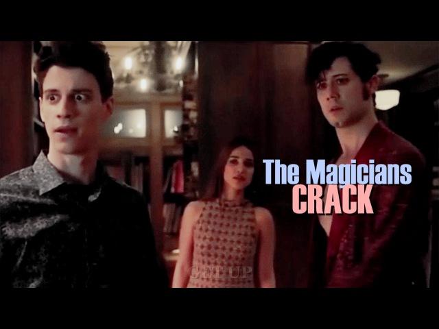 The Magicians Humor