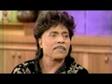 Emotional Little Richard Interview On The Donny &amp Marie Osmond Talk Show