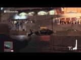 Играем с Лихачёвым: HITMAN™, расстрел невинных людей