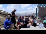 Велопоход Киргизия 2015 / ОШ - Бишкек.