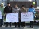 У Хмельницькому хворі на хронічну ниркову недостатність протестували проти контрафактних медпрепаратів />