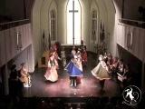Королевская сюита песни и танцы эпохи Возрождения (13.01.2013)