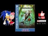 Ecco The Tides of Time 1994 (Sega) Полное Прохождение